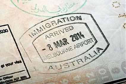 Les différentes formalités administratives pour aller en Australie