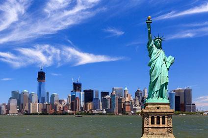 Faire une demande d'ESTA groupée pour voyager en famille aux USA